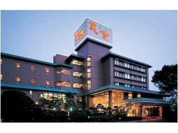 写真:ホテル 花京