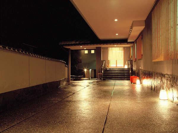 写真:弥彦温泉 お宿だいろく