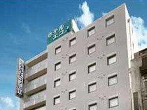 写真:ホテルクラウンヒルズ富山(BBHホテルグループ)