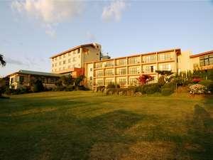 写真:屋久島グリーンホテル