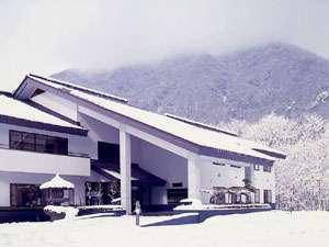 写真:会津湯野上温泉 こぼうしの湯 洗心亭