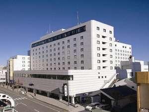 写真:イーホテル秋田