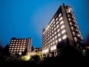 写真:男鹿温泉 湯けむりリゾート 男鹿観光ホテル