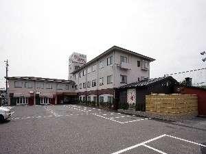 写真:福知山サンホテル