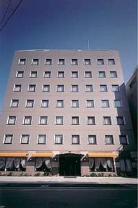 写真:アコードホテル