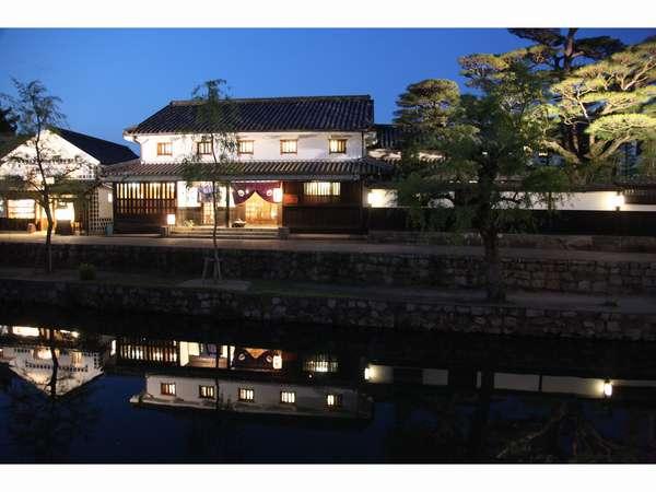 写真:料理旅館 鶴形