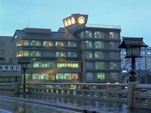 写真:松江しんじ湖温泉 大橋館