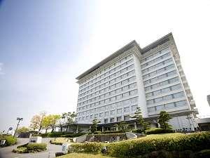 写真:総合リゾートホテル ラフォーレ琵琶湖