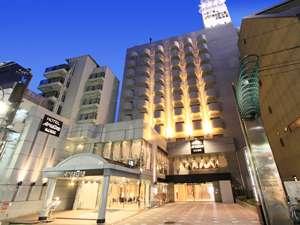 写真:第一グランドホテル神戸三宮