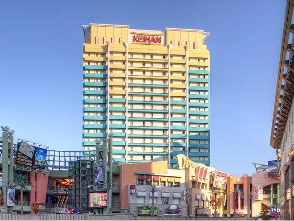 写真:ホテル京阪 ユニバーサル・シティ