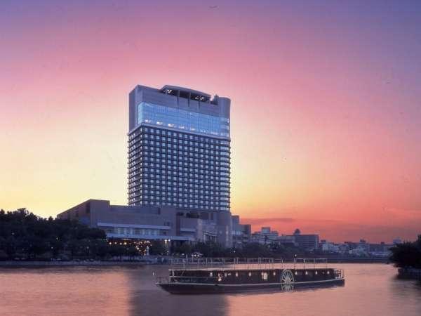 写真:帝国ホテル大阪