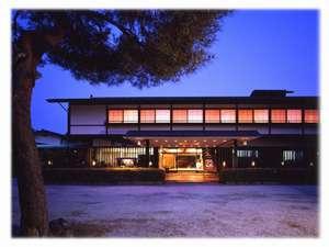 写真:日本三景 天橋立 文珠荘