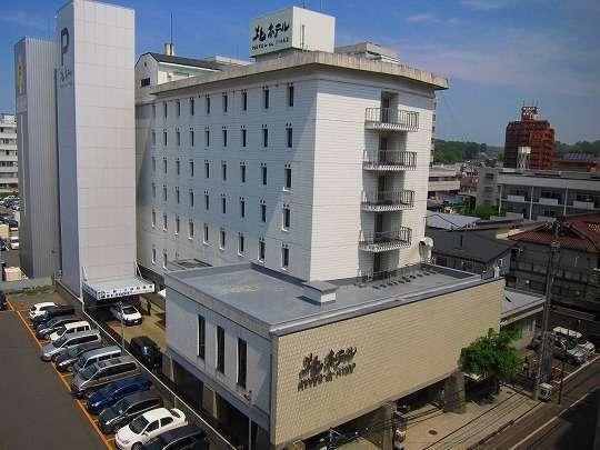 写真:北ホテル