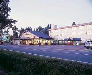 写真:ホテル湖心亭