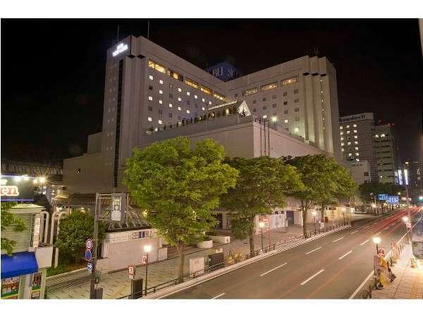 写真:秋田ビューホテル