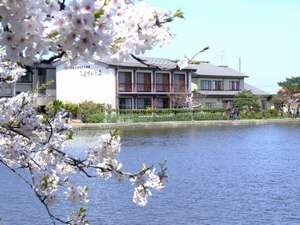 写真:割烹旅館 ますがた荘(新潟県)