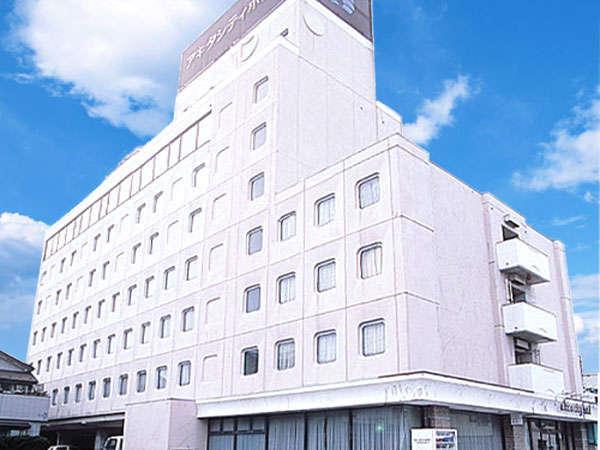 写真:ホテルパールシティ秋田 大町(HMIホテルグループ)