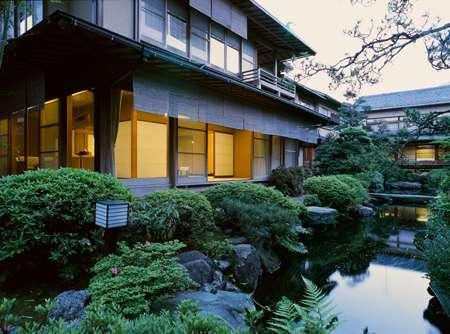 写真:あわら温泉 日本の宿 べにや