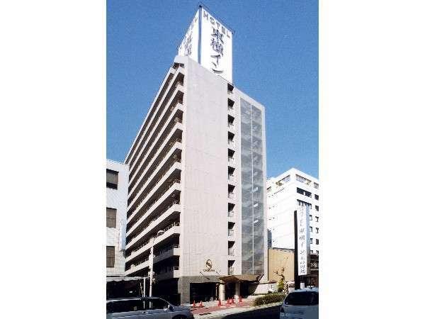 写真:東横イン 名古屋丸の内
