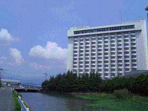 写真:ホテル琵琶湖プラザ