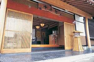 写真:飛騨高山 旅館 清兵衛