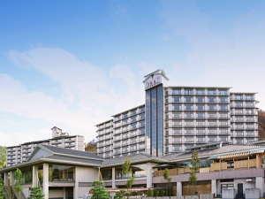 写真:繋温泉 ホテル紫苑