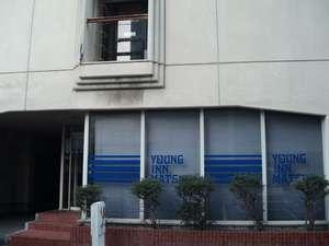 写真:ヤングイン松江