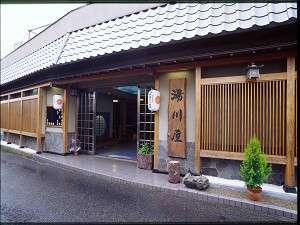 写真:吉野荘 湯川屋