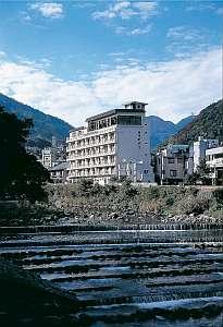 写真:箱根湯本温泉 箱根水明荘