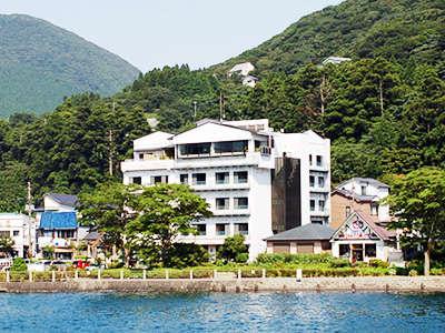 写真:芦ノ湖温泉 ホテルむさしや
