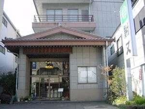 写真:ビジネスホテルミウラ(料亭鮒又 併設)