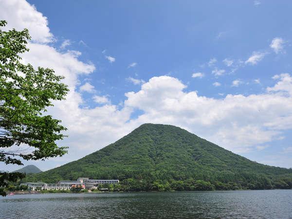 写真:榛名湖温泉 ゆうすげ元湯