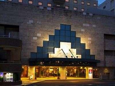 写真:メルキュールホテル成田