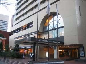写真:ホテルモントレ横浜