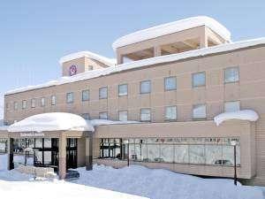写真:ニセコ東急リゾート ホテルニセコアルペン