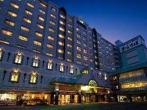 写真:登別温泉 ホテル まほろば