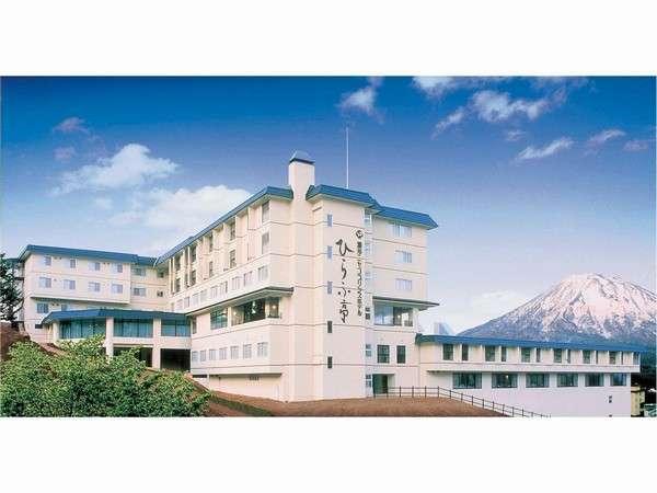 写真:湯元ニセコプリンスホテル ひらふ亭