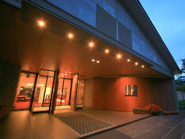 写真:中禅寺温泉 ホテル四季彩