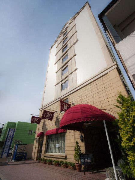 写真:グランパークホテルパネックス八戸