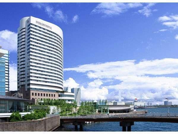 写真:ホテル インターコンチネンタル東京ベイ