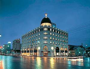写真:ホテルノルド小樽