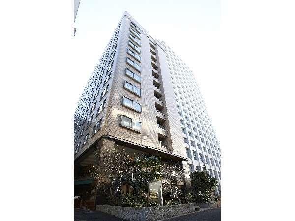 写真:パールホテル八重洲