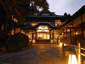 写真:小涌谷温泉 三河屋旅館