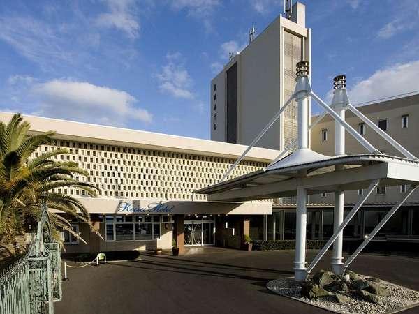 写真:絶景の宿 犬吠埼ホテル