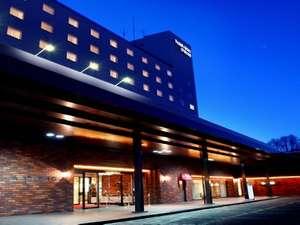 写真:ホテルグランテラス千歳(BBHホテルグループ)