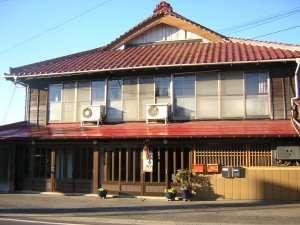 写真:大竹屋旅館