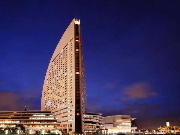 写真:ヨコハマ グランド インターコンチネンタル ホテル