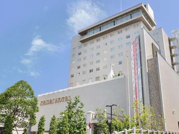 写真:水戸京成ホテル