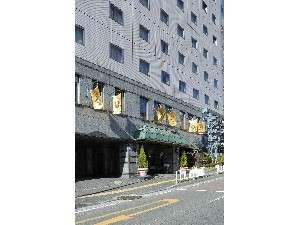 写真:横浜マンダリンホテル