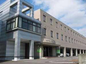 写真:ホテルテトラ八戸